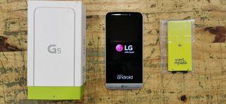 LG G5 32GB CON DOS BATERÍAS