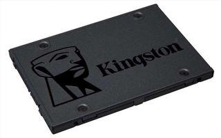 Disco Duro SSD 480GB Nuevo -OFERTA