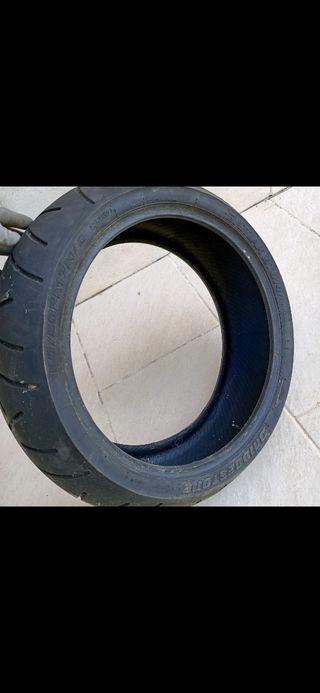 Bridgestone Battlax BT014R
