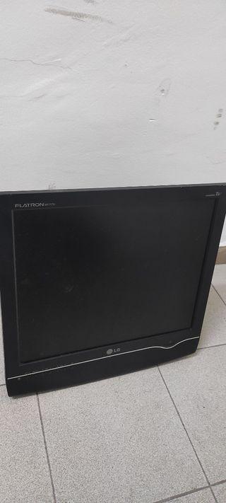 pantalla LCD LG 17 pulgadas