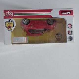 Coche de juguete coleccionable