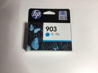 CARTUCHO TINTA HP 903 Cian (nuevo )