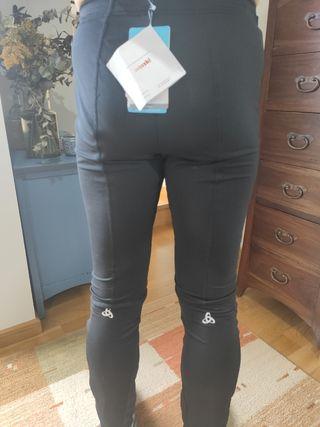 pantalón esquí de fondo/skimo