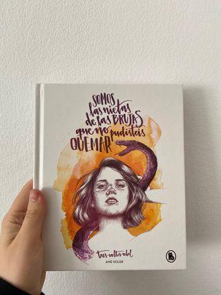 Libro Feminista.