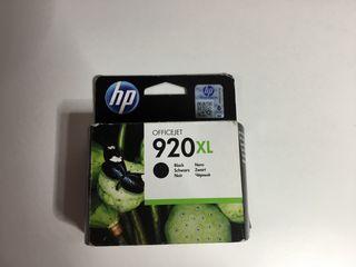 Cartucho tinta HP 920 XL NUEVO