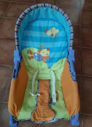 Hamaca bebé Fisher Price Rocker