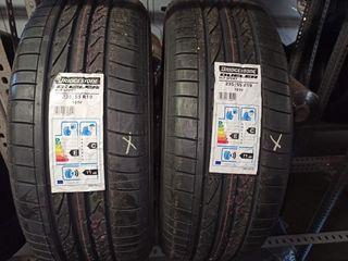 Neumáticos Bridgestone 235/55 R19 101V Dueler H/P