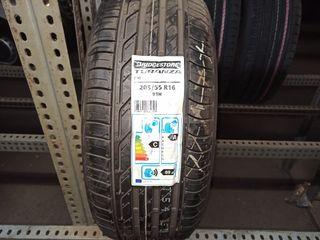 Neumatico Bridgestone 205/55 16 91H T001 evo