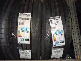 Neumatico Bridgestone 215/60 R17 96H Turanza T005