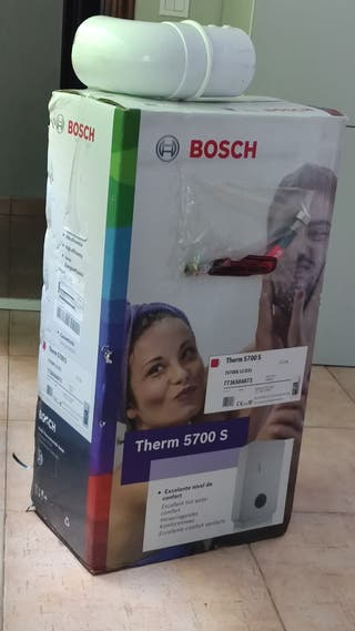 Termo Therm Bosch 5700S