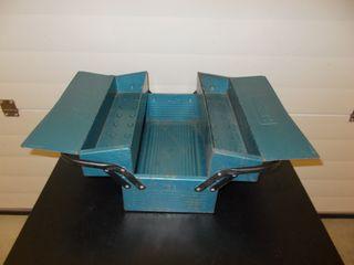 caja de herramientas heco