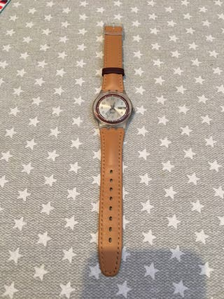 Swatch mujer croissant chaud
