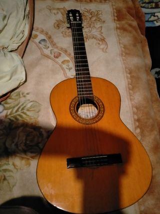 guitarra José Ramírez N2