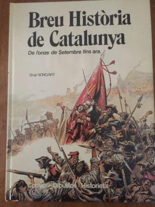 """""""Breu historia de Catalunya"""""""
