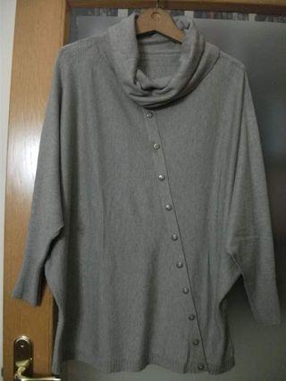 Tallas XL-XXL, jersey, camiaseta, faldas, pañuelo