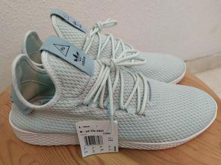Adidas Tenis Pharrell Williams HU N48 US13