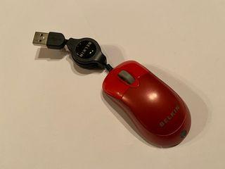 Ratón óptico mini