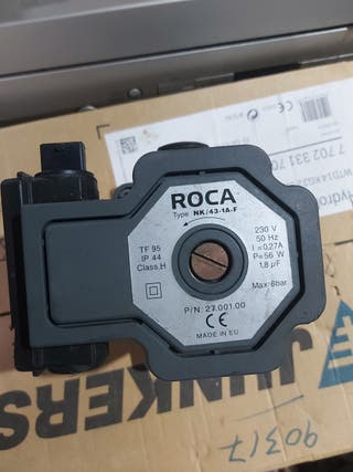 Bomba ROCA NK/43-1A-F