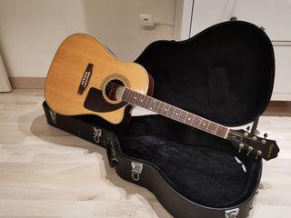 Guitarra Electroacústica Epiphone AJ220SCE