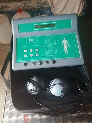 MÁQUINA DE RADIOFRECUENCIA MAGNES