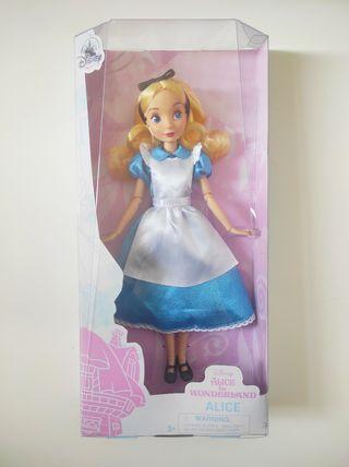 Muñeca Alicia Disney