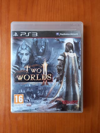 Two worlds ps3