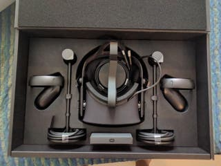 Oculus Rift - gafas Realidad virtual vr