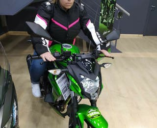 Chaqueta moto Revit!
