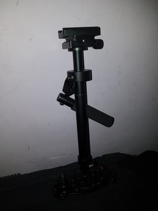 suporte cámara