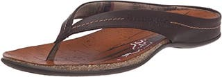 Panama Jack F220C83170 Sandalias de Vestir Ho