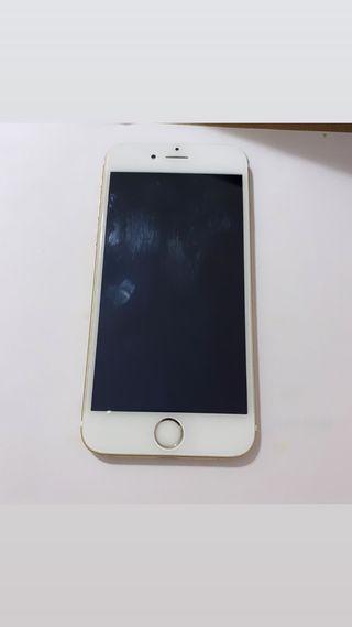 IPhone 6s 64gb Dorado