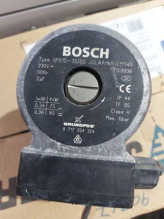 Bomba BOSCH type UPS15-35/50 Grundfos