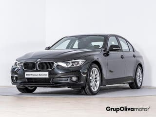 BMW SERIE 3 318D BERLINA AUT (F30) - ADVANTAGE