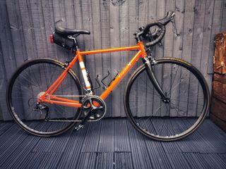 Condor fratello Road bike.