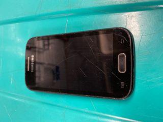 Samsung Galaxy Ace 2 sin batería