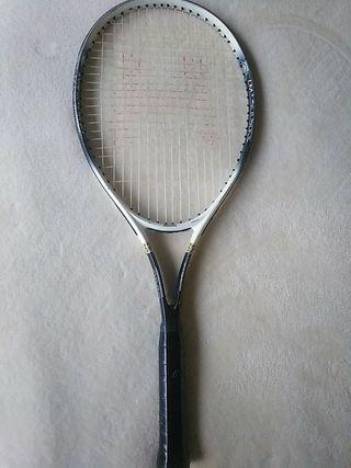 raqueta de tenis Meyer