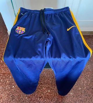 Pantalones FCB