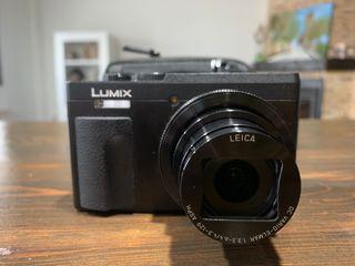 Cámara compacta Panasonic Lumix DC-TZ90 4K