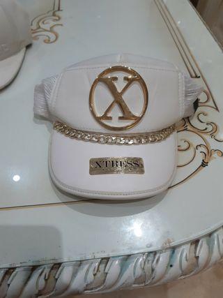 gorra xtress original