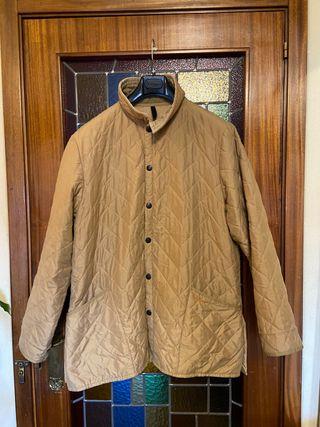 Barbour XL Eskdale Caballero chaqueta parka