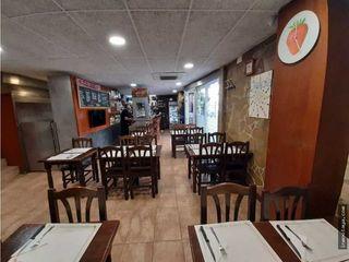 R-3355010 Traspaso Bar RestauranteC3 en Hospitalet