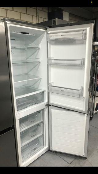 Nevera / frigorífico LG A+++ inverter LO LLEVO!