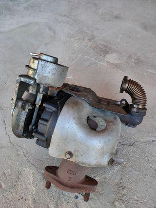 Turbo Kia/Hyundai