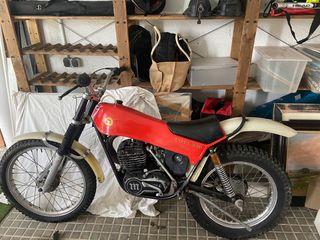 Montesa COTA 348