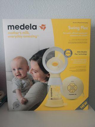 Sacaleches Medela Swing Flex