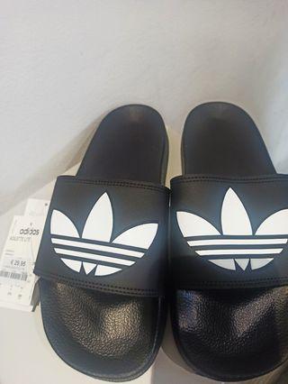 Chanclas Adidas Adilette Lite Originals