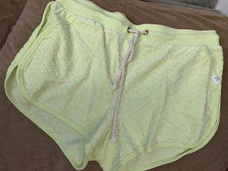 Shorts Victoria's Secret mujer talla L nuevo