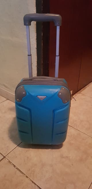 maleta de viaje pequeña de cabina