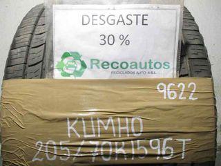 Neumatico kumho HONDA cr v (rd1 3) Año 1997 KUMHO