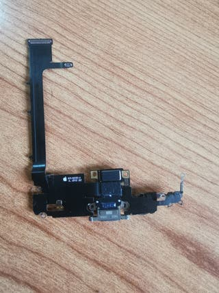 Dock de carga iPhone 11 Pro Max Original desmontaj
